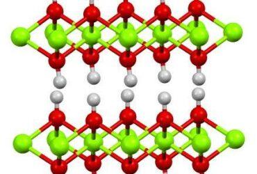Kegunaan Kadmium hidroksida -- sifat, struktur, bahaya
