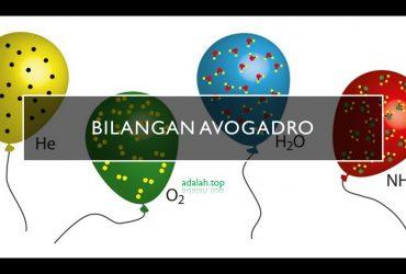 Bilangan Avogadro: Pengertian, besar, sejarah, rumus