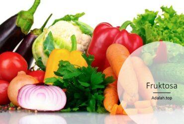 Fruktosa adalah: apa itu, sumber, manfaat, metabolisme