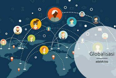 Globalisasi adalah -- pengertian, ciri, penyebab, dampak, kekurangan, keuntungan