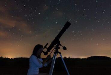 Pengertian Astronomi